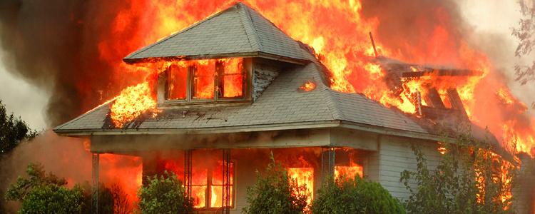 火事 の 夢 占い