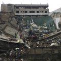夢占い 地震で建物倒壊する夢は家族に危険が迫っている状況!?