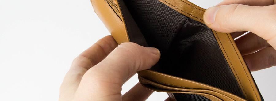 中身 財布 夢 れる の 盗ま